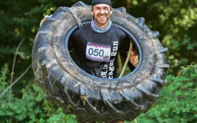 Titans of Mud – OCR and beyond!