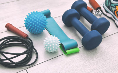 10 Fitness Equipment Must-Haves